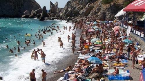 ForPost - Крым выдержит и девять миллионов туристов, если их правильно распределить