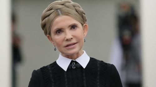 ForPost - Тимошенко пофантазировала о том, как отберёт Крым