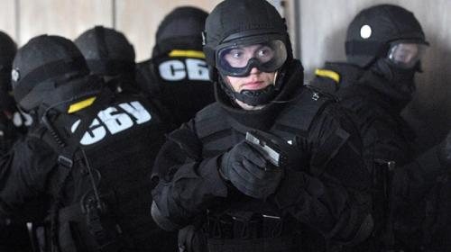 ForPost - Экс–судье из Крыма на Украине «шьют» госизмену