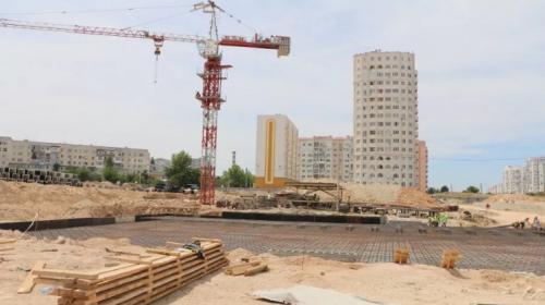 ForPost- Застройщик получит аванс до 247 млн. на стройку школы-коллегиума в Севастополе