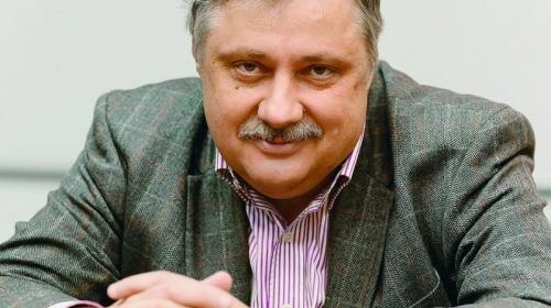 ForPost- Дмитрий Евстафьев: Воссоединение с Крымом и посткрымская ситуация заставили Россию «крутиться»