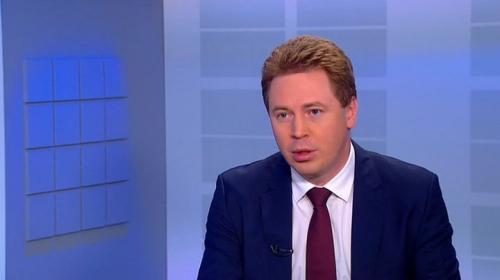 ForPost- Губернатор Севастополя рассказал россиянам об активности экономики региона