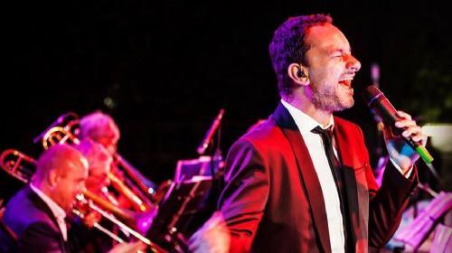 ForPost- В Крыму снова побывал итальянский джазмен из украинского