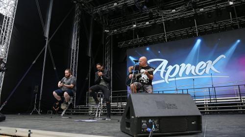 ForPost- Солист Rainbow пообещал советовать своим коллегам ехать в Крым с концертами