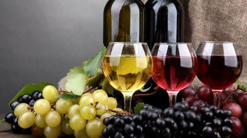 ForPost- Крымские вина пришлись по вкусу Китаю и Беларуси
