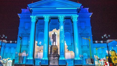 ForPost- Севастополь встал в «Круг света»