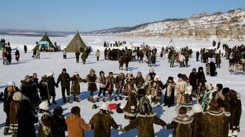 ForPost- Якутия заинтересована в оздоровлении и жилье в Крыму