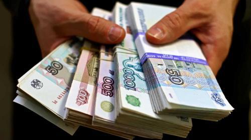ForPost- Равнение на Дагестан: Крым получит от Москвы новые миллиарды
