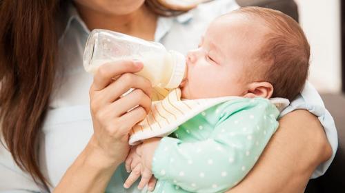 ForPost - Роскачество и Минпромторг проверят детское питание