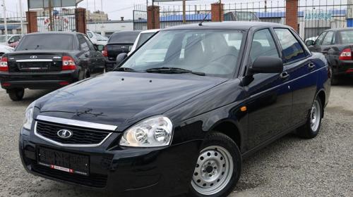 ForPost - Назван самый популярный подержанный автомобиль в России