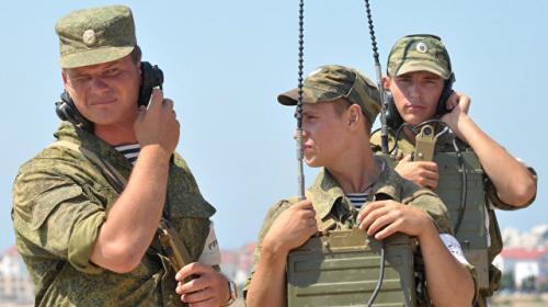 ForPost - Российская армия получит объединенную систему цифровой связи