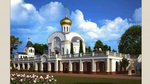 ForPost- Комплекс памяти жертв Гражданской войны построят в Севастополе