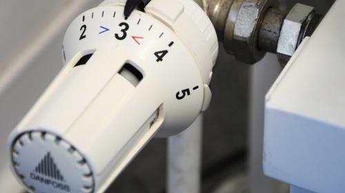 ForPost- В Крыму пообещали повсеместное отопление до конца недели
