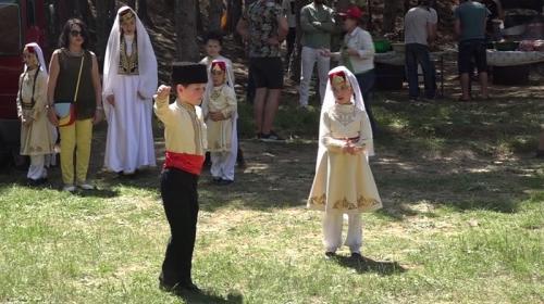 ForPost- Россия очень много делает для крымских татар, — глава духовного собрания мусульман РФ