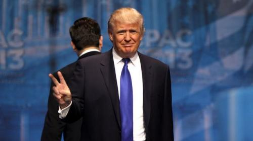 ForPost - Трамп заявил, что предотвратил ядерную войну