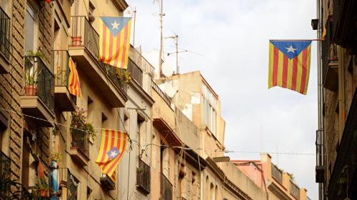 ForPost - Госадвокатура Испании попросила до 12 лет тюрьмы для каталонских политиков