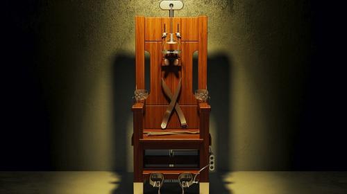 ForPost - В США впервые за пять лет совершили казнь на электрическом стуле