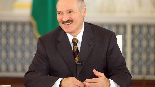 ForPost - Лукашенко пообещал в противовес базе США в Польше «что-то разместить в Белоруссии»