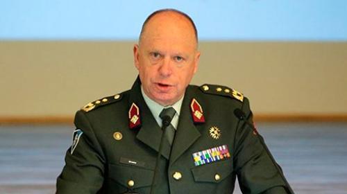 ForPost - Генерал НАТО пожаловался на трудности в случае войны с Россией