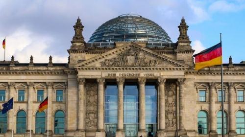 ForPost - Эксперты рассказали о последствиях антироссийских санкций для Германии