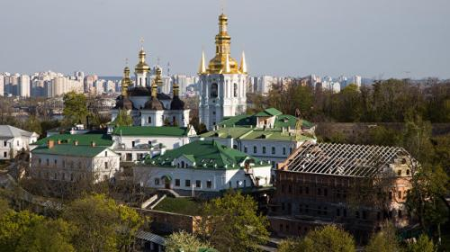 ForPost - Киев определился с выбором будущего главы автокефальной церкви, пишут СМИ