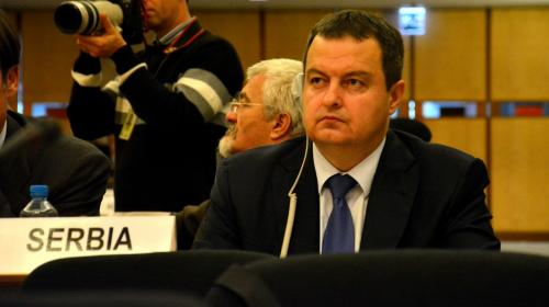ForPost - Запад потребовал от Сербии снизить дипломатическую активность