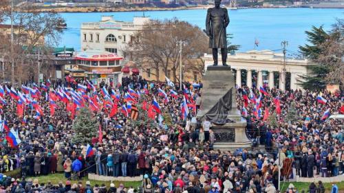 ForPost- ForPost выяснил, как книга рекордов Гиннеса признала Севастополь частью России
