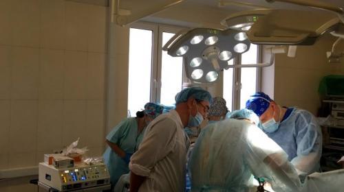 ForPost- Овсянников признался в очередном срыве работ по онкодиспансеру в Севастополе