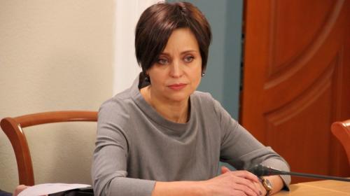 ForPost- Чиновник года по версии ForPost возглавила градостроительство в Нижегородской области