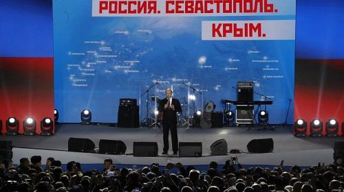 ForPost- Никто в России не рискнет потерять Крым, — эксперт