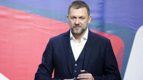 ForPost- Депутаты Севастополя пригласили Саблина в гости