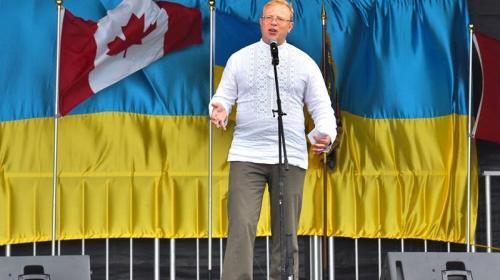 ForPost- Посол Украины в Канаде признал Крым частью России