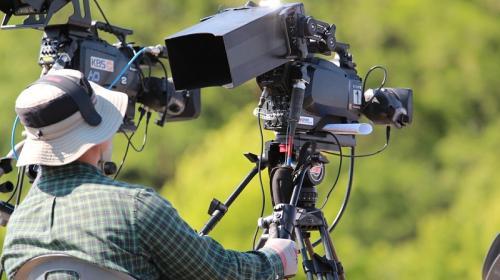 ForPost- Крым является золотом для российского кинематографа