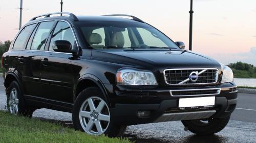 ForPost- Где в Крыму появится дилерский центр Volvo и Geely