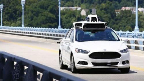 ForPost- В России откроют автошколы для водителей беспилотного транспорта