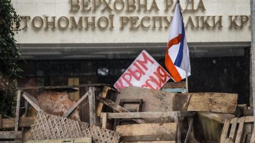 ForPost- Неделя-две и в Крыму могло быть намного жёстче, чем в Донбассе