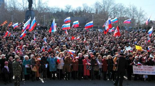 ForPost- Нужна ли нашим детям правда о Русской весне?