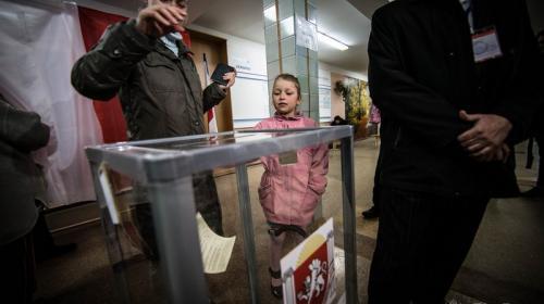 ForPost- Крым на мартовском референдуме доказал верность России