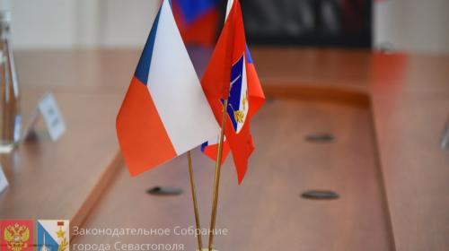 ForPost- Чешские гости признались в зависти к севастопольцам