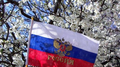 ForPost- Випы на сцене и народная демонстрация: в Ялте отметили пятилетие референдума