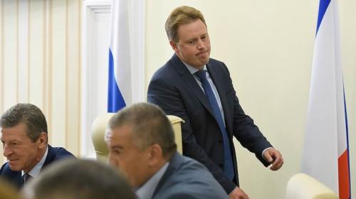 ForPost- В парламент Севастополя внесен закон об отзыве губернатора