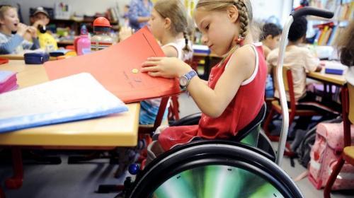 ForPost- Губернатор Овсянников в отчёте умолчал о проблемах детей-инвалидов