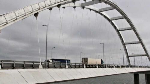 ForPost- Крымский мост открыл полуостров для крупного бизнеса