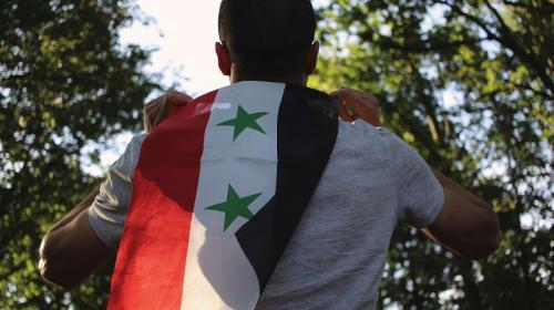 ForPost- Крым готов быть для Сирии южными воротами России