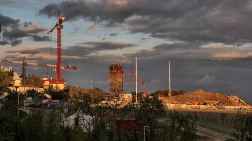 ForPost- Крыму предложили сделать валютой квадратные метры жилья
