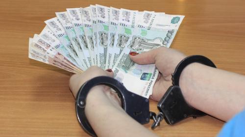 ForPost- В Севастополе мошенников стало больше, а взятки – крупнее