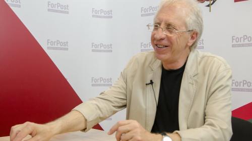 ForPost- Национальный вопрос в Севастополе: деньги, мода, штампы