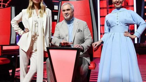 ForPost- Эрнст объявил победителя шоу «Голос. Дети»