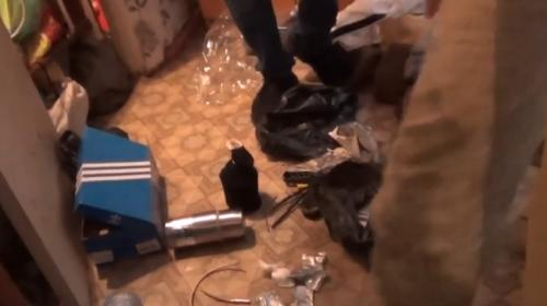 ForPost- Язычник из Алушты осужден за взрывчатку и экстремизм