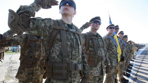 ForPost- Крымчане не хотят быть ветеранами вооруженных сил Украины